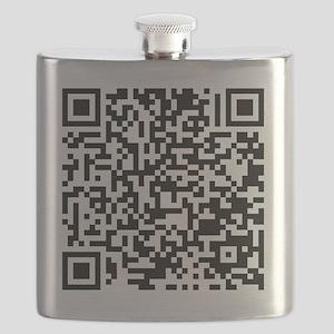 QR Flask