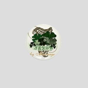 irish-by-marriage Mini Button