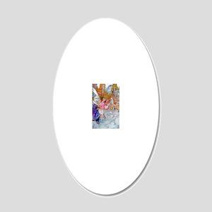 ALICE_JACKSON_022x 20x12 Oval Wall Decal