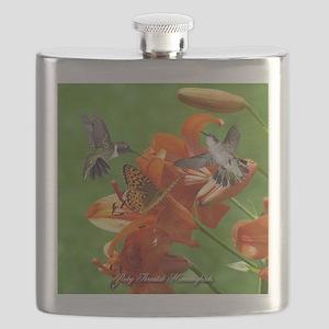 9x7 Flask