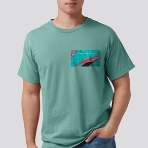 Holy Anole Fernandina B Mens Comfort Colors® Shirt