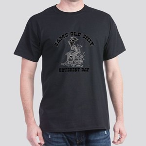 3-SOSDD Dark T-Shirt