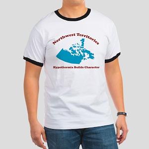 Northwest Territories: Hypoth Ringer T