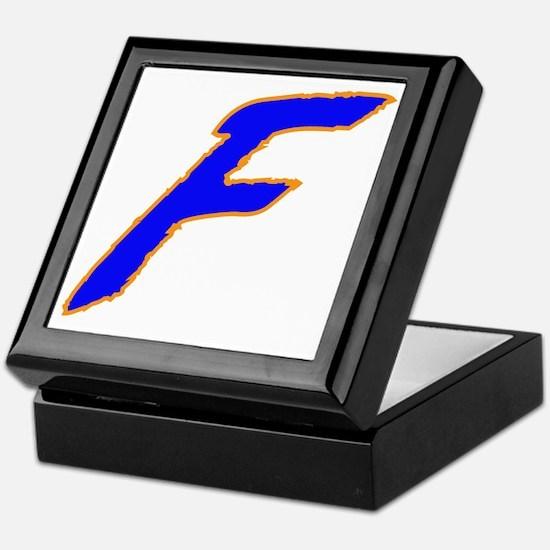FLORIDA1 Keepsake Box