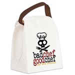 BCGC Logo 5.0 Canvas Lunch Bag