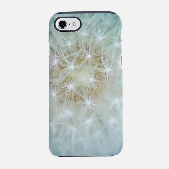 Dandelion Seeds iPhone 7 Tough Case
