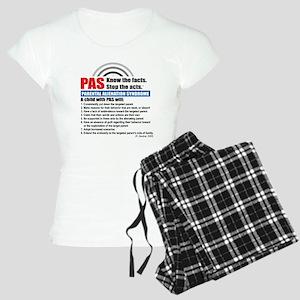PAS-know facts Women's Light Pajamas