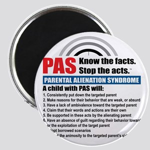 PAS-know facts Magnet