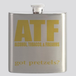 ATFdark Flask