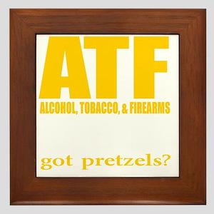 ATFdark Framed Tile
