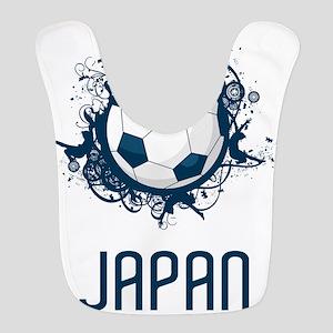 Japan Football Bib