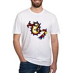 featheredserplrg T-Shirt