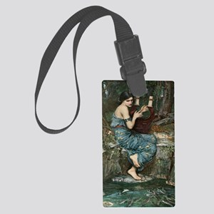 The Charmer Large Luggage Tag