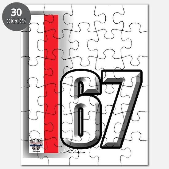 67redwhite Puzzle