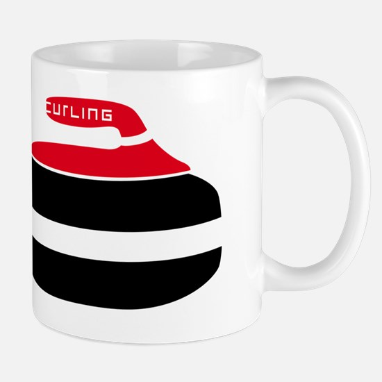 BHs_curling02 Mug