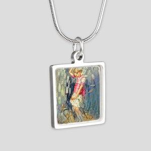 ALICE_JACKSON_031_SQ Silver Square Necklace