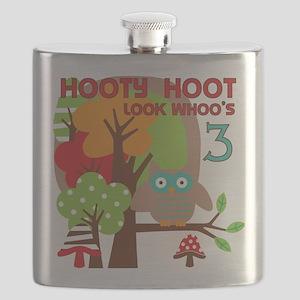 HOOTY3 Flask