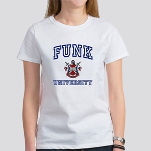 FUNK University Women's T-Shirt