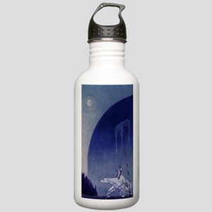 East o the Sun Journal Stainless Water Bottle 1.0L