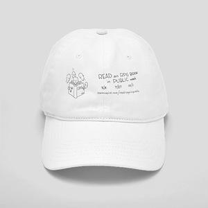 2-readrpgs-mug Cap