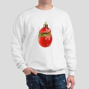 X-mas Chick Sweatshirt