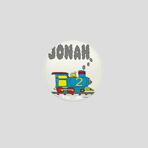 jonahtrain Mini Button