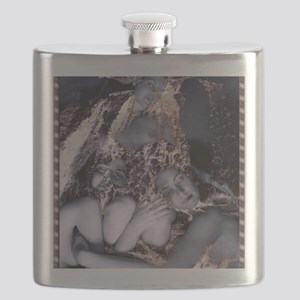 washover Flask