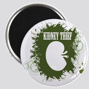 kidney thief 2white Magnet