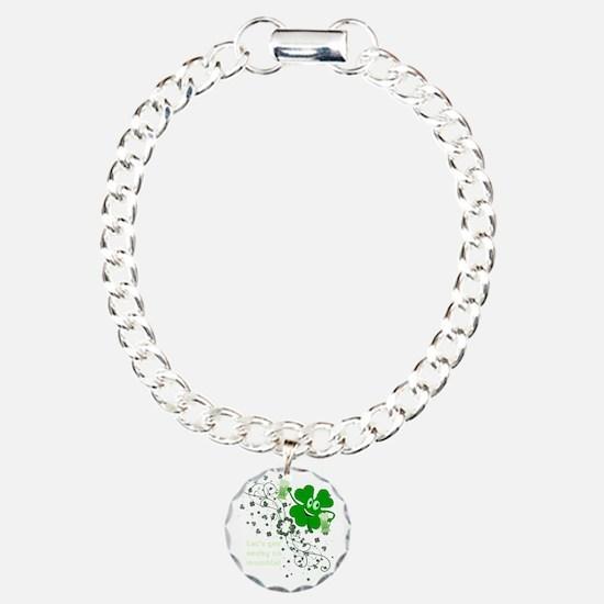 zMumble copy Charm Bracelet, One Charm