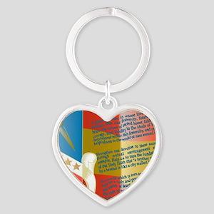 ADG-Background-4(enlongated) Heart Keychain