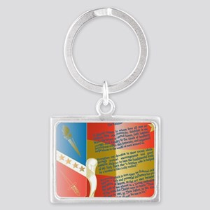 ADG-Background-4(enlongated) Landscape Keychain