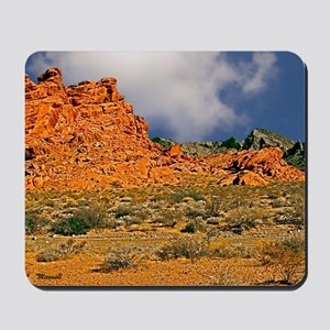 Valley of Fire Postcards, Note Cards and Mousepad