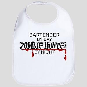 Zombie Hunter - Bartender Bib
