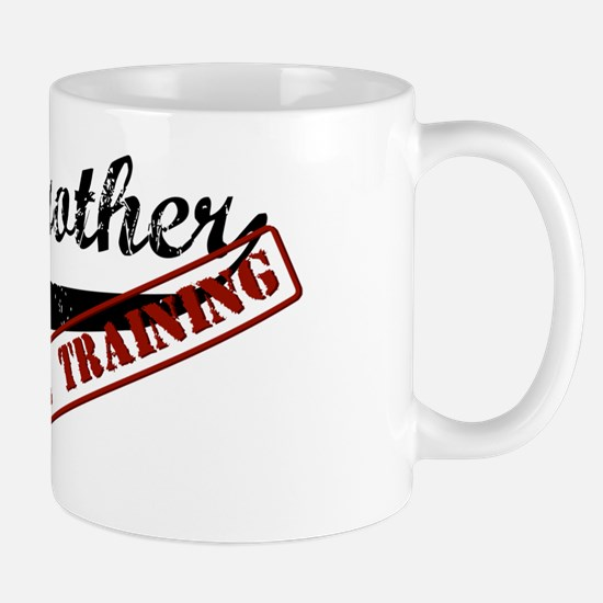 Big Brother In Training Mug
