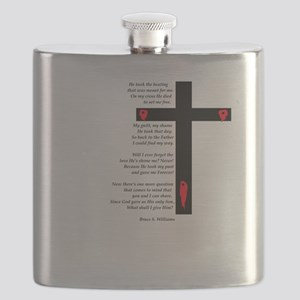 what shall I .3 Flask
