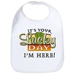 Your Lucky Day Bib