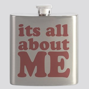 allaboutme Flask