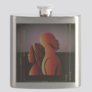 blackis10x10 Flask