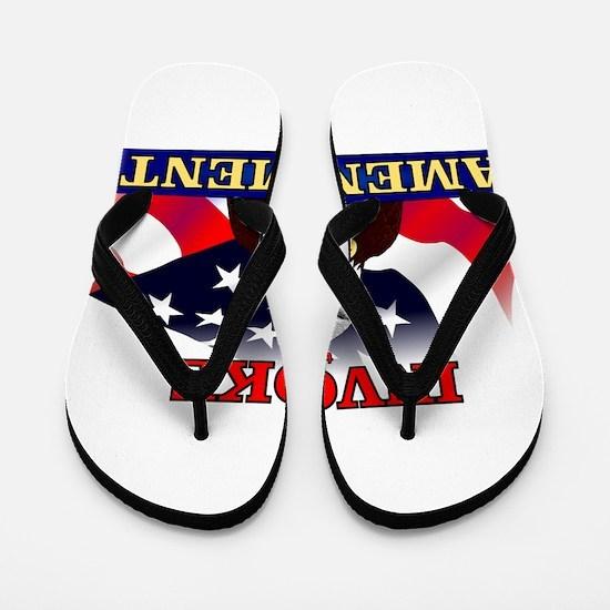 Invoke The 25th Amendment Flip Flops