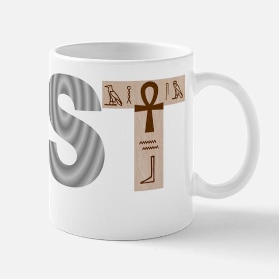 lostlogoblank Mug