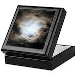 Ring Around the Moon Keepsake Box