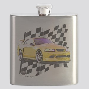 1999 Flask