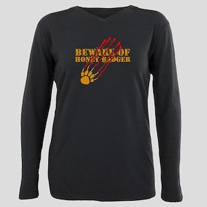 New SectionBeware of honey ba T-Shirt