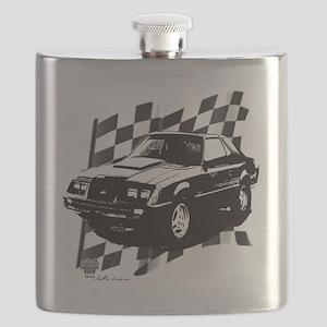83black Flask