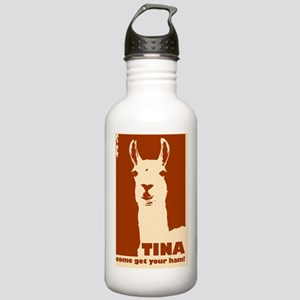Tina Stainless Water Bottle 1.0L