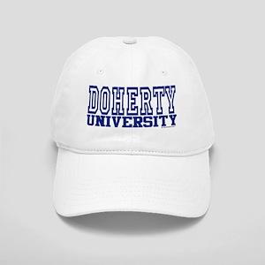 DOHERTY University Cap