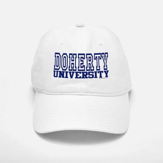 DOHERTY University Baseball Baseball Cap
