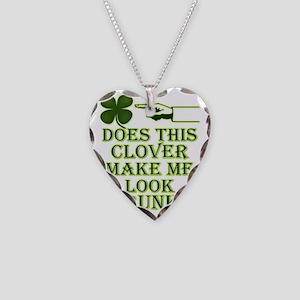 lookdrunk98 Necklace Heart Charm