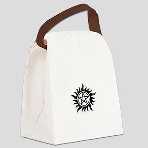 Team-Free-Will-Dean Canvas Lunch Bag