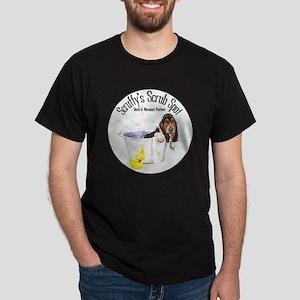 Scruffys Scrub Spot Dark T-Shirt
